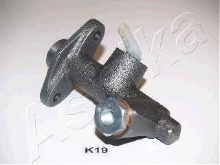 Цилиндр сцепления главный ASHIKA 95-0K-019