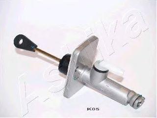 Цилиндр сцепления главный ASHIKA 950KK05