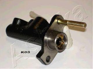 Цилиндр сцепления главный ASHIKA 95-K0-003