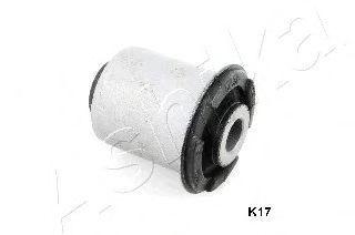 Кронштейн подушки рычага ASHIKA GOM-K17