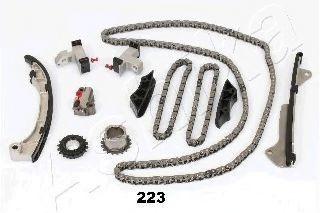 Комплект цели привода распредвала ASHIKA KCK223