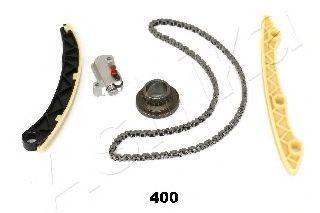 Ремкомплект цепи ГРМ ASHIKA KCK-400