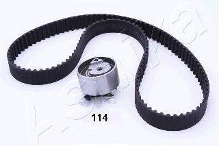 Ремкомплект ремня ГРМ ASHIKA KCT114