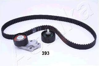 Ремкомплект ремня ГРМ ASHIKA KCT393