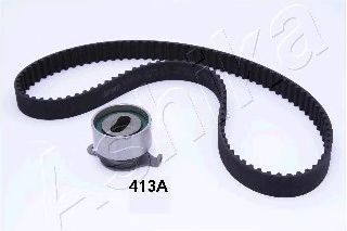 Ремкомплект ремня ГРМ ASHIKA KCT-413A