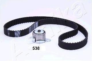 Ремкомплект ремня ГРМ ASHIKA KCT538