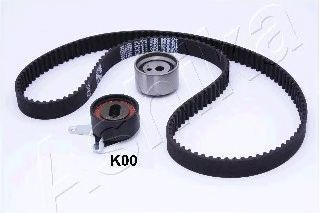 Ремкомплект ГРМ ASHIKA KCT-K00