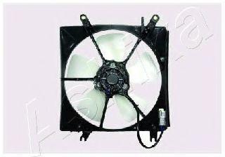 Вентилятор, охлаждение двигателя ASHIKA VNT192004