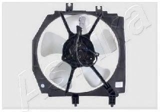 Вентилятор, охлаждение двигателя ASHIKA VNT272005
