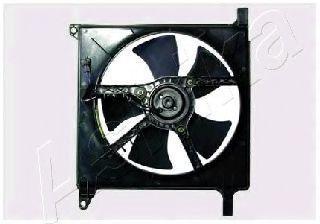Вентилятор, охлаждение двигателя ASHIKA VNT311006