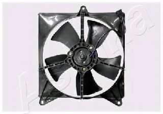 Вентилятор, охлаждение двигателя ASHIKA VNT312006