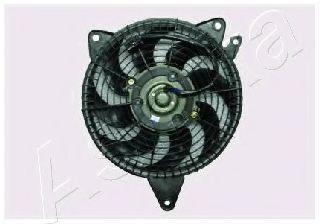 Вентилятор, охлаждение двигателя ASHIKA VNT332011