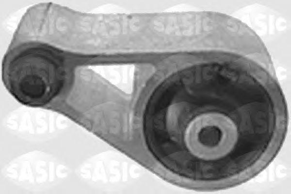 Опора двигателя SASIC 4001754