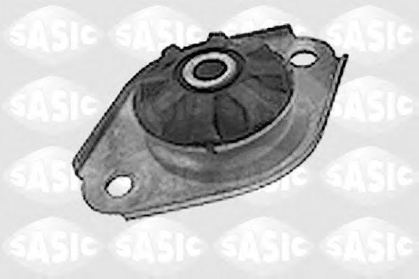 Опора амортизатора SASIC 9001753