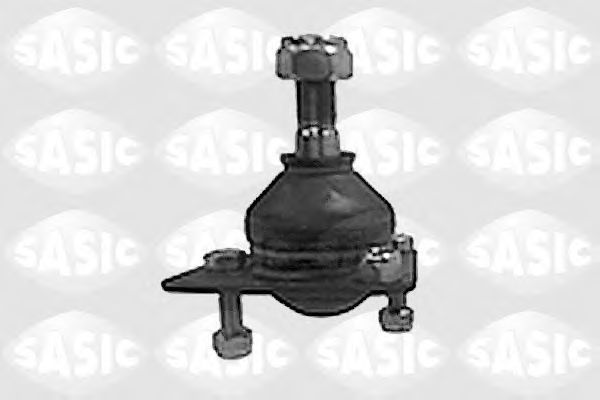 Опора шаровая SASIC 4005250