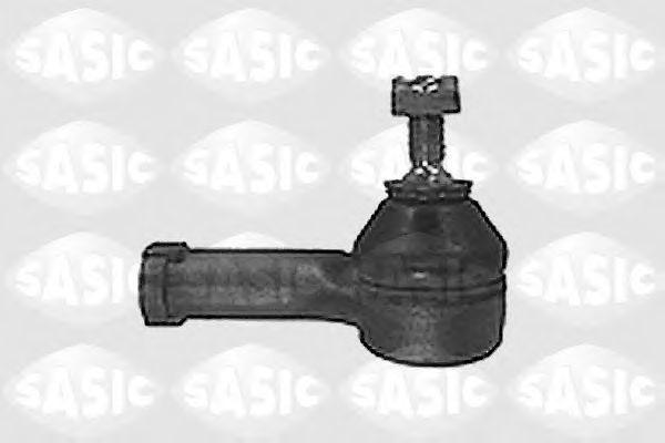 Наконечник рулевой тяги SASIC 9006647