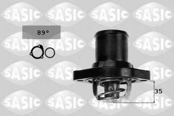 Термостат SASIC 3361Q11
