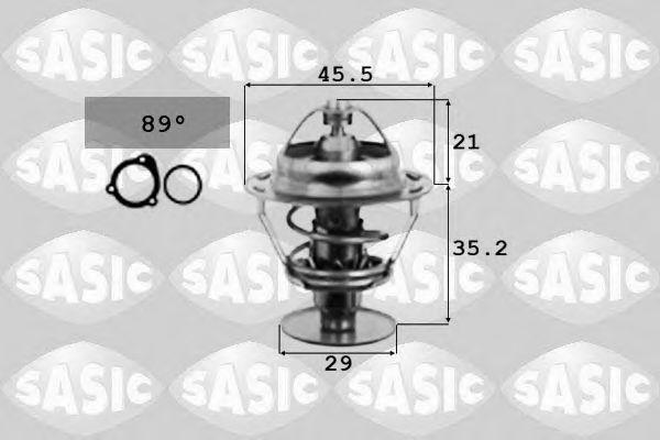 Термостат SASIC 3381211