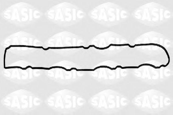 Прокладка клапанной крышки SASIC 2490950
