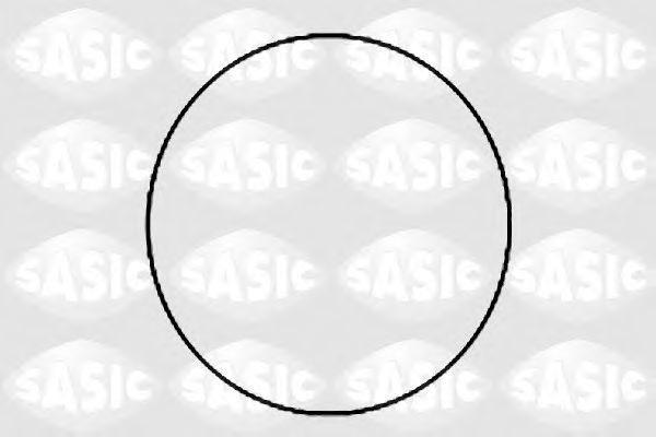 Прокладки двигателя комплект SASIC 1120780