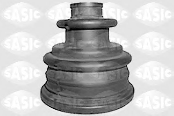 Шарнир, приводной вал SASIC 400340401