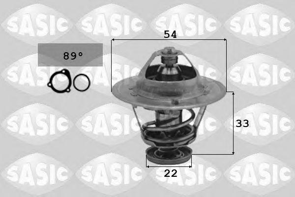Термостат SASIC 3306078