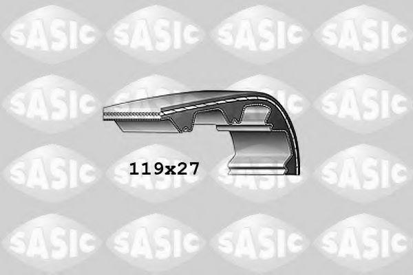 Ремень ГРМ SASIC 1764023