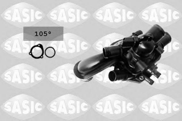 Термостат SASIC 3300004