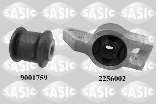 Ремкомплект, подшипник стабилизатора SASIC 7966004