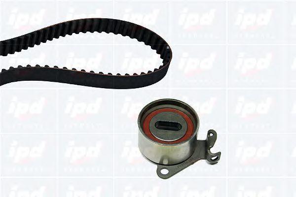 Комплект ремня ГРМ IPD 201239