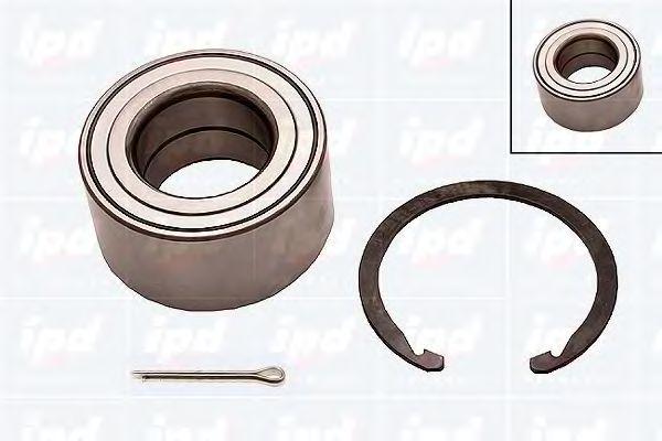 Комплект подшипника ступицы колеса IPD 301979