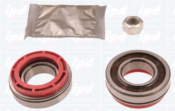 Комплект подшипника ступицы колеса IPD 303015