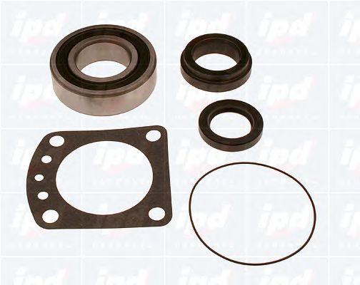 Комплект подшипника ступицы колеса IPD 309018