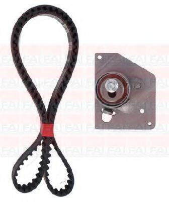 Ремкомплект ремня ГРМ FAI TBK356