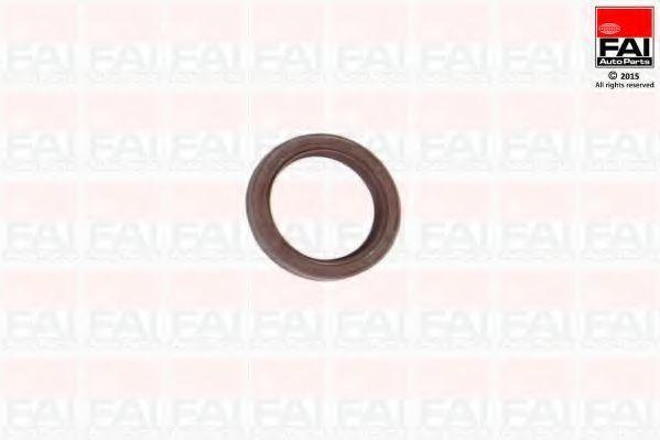 Уплотняющее кольцо, распределительный вал FAI OS1131