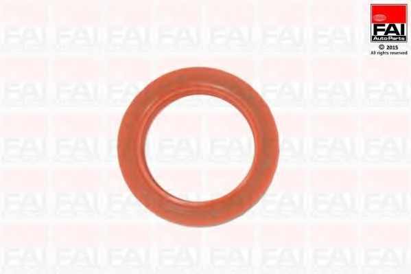 Уплотняющее кольцо, распределительный вал FAI OS859