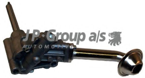 Масляный насос JP GROUP 1113100200