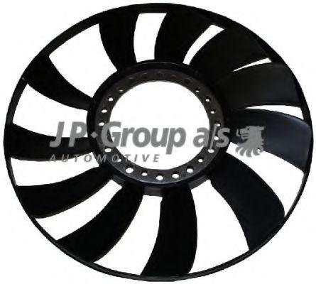 Крыльчатка вентилятора JP GROUP 1114900100