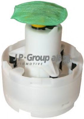 Насос топливный JP GROUP 1115201300