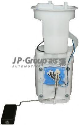Насос топливный JP GROUP 1115202200