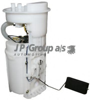 Насос топливный JP GROUP 1115203000