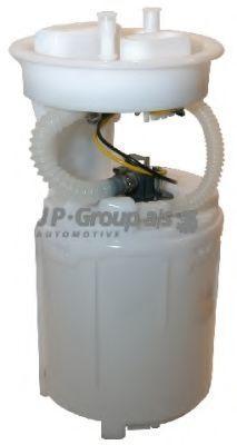 Насос топливный JP GROUP 1115203100