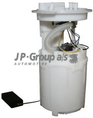 Модуль топливного насоса JP GROUP 1115203600