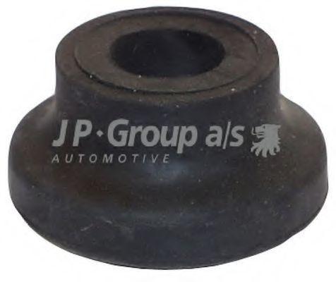 Отбойник подвески двигателя JP GROUP 1117905800