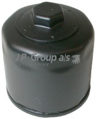 Фильтр масляный JP GROUP 1 118 500 900