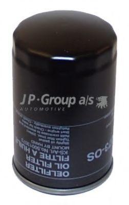 Фильтр масляный JP GROUP 1118501300