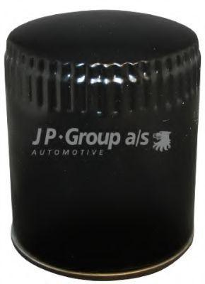 Фильтр масляный JP GROUP 1 118 502 500