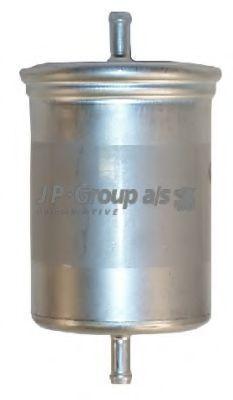 Фильтр топливный JP GROUP 1 118 700 600