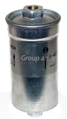 Фильтр топливный JP GROUP 1118700800