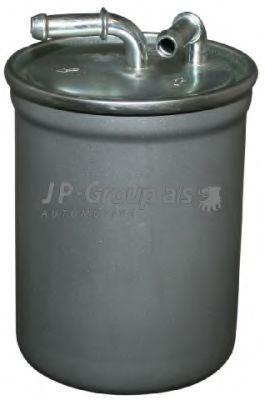 Фильтр топливный JP GROUP 1118703200